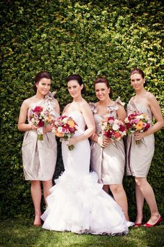 Super stylish. Barossa Wedding from Angelsmith Photography  Read more - http://www.stylemepretty.com/australia-weddings/2013/07/19/barossa-wedding-from-angelsmith-photography/