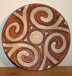 See related links to what you are looking for. Early Christian, Christian Art, Raku Pottery, Celtic Symbols, Ancient Artifacts, Symbolic Tattoos, Ceramic Plates, Prehistoric, Traditional Art
