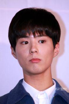 박보검 170121 대만 기자회견 [ 출처 http://www.koreastardaily.com/tc/news/90079 ]