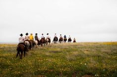 TEXAS  COWBOY NEW YEAR | ... of the Americas – Pictures of Working Cowboys by Luis Fabini