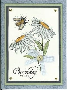 stampinup in full bloom - Google Search