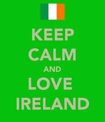 Keep Calm and Love Ireland by on deviantART Keep Calm And Love, My Love, Irish Quotes, Irish Sayings, Keep Calm Signs, Love Ireland, Irish Eyes Are Smiling, Irish Pride, Irish Girls