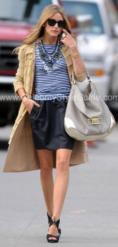 Seen on Celebrity Style Guide: Out in the West Village - July 7,2009