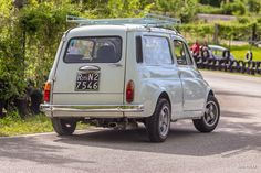 Fiat 600, Fiat Abarth, Steyr, Classic Cars, Van, Vehicles, Vintage Classic Cars, Vans, Car