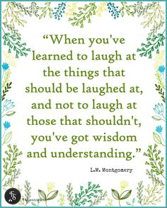 If you're not familiar with L.M. Montgomery the author of Anne of Green Gables, come read our post on this interesting and insightful author. If you would like a free printable offered for this piece, just leave a comment to let us know after the post and we'll make it available. farmhousesoul.com