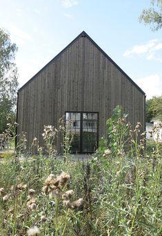 Villa Holmberg - Svenskt Trä