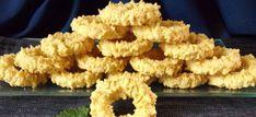 8 retró süti, ami soha nem megy ki a divatból - Receptneked.hu - Kipróbált receptek képekkel Onion Rings, Ale, Grains, Baking, Ethnic Recipes, Food, Bakken, Eten, Ales