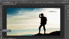 Como deixar a imagem com fundo transparente - Photoshop