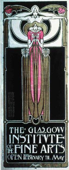 1896 Art Nouveau Cover