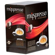 50 CAPSULE nespresso