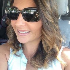 """""""I bought my Tyme Iron a couple weeks ago.  Last night was the second time I used it. I have fine thin hair and within 8 mins my hair was done.  I loved the results I usually don't curl my hair so this was a HUGE success for me.  I love how full my hair looked. I have recommend it to several people already!"""""""