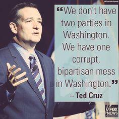 Ted Cruz!