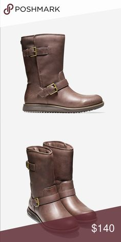 Cole Haan Waterproof Boots Size 7 BRAND NEW COLE HAAN BOOTS Women s size 7  Waterproof  bdcfb370dca1