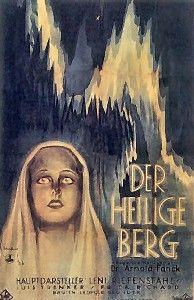 The Holy Mountain (1926 film) / HU DVD 801 / http://catalog.wrlc.org/cgi-bin/Pwebrecon.cgi?BBID=6906553