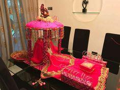 Wedding gift baskets, wedding gift wrapping, engagement gifts, indian w Wedding Gift Baskets, Wedding Gift Wrapping, Indian Wedding Gifts, Indian Wedding Decorations, Wedding Crafts, Diy Wedding, Wedding Unique, Dream Wedding, Wedding Ideas