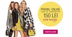 Nu există femeie în România care nu a intrat cel puțin o dată într-unul din magazinele ORSAY.