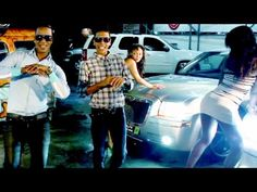 ▶ Wilo D' New - Menea Tu Chapa Video Oficial Full HD - YouTube