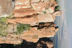 Valley of Desolation, Camdeboo National Park (Eastern Cape, South Africa)