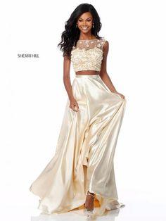 4cf63c9a23624 22 Best Sherri Hill Spring 2018 Prom Dresses images | Formal dresses ...