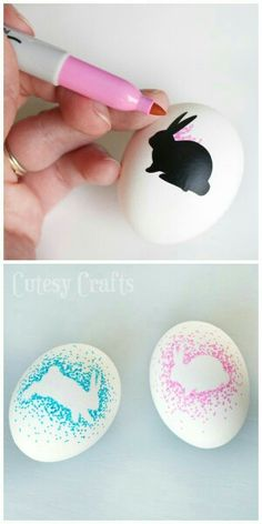 #egg #decoration