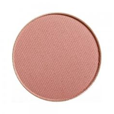 Makeup Geek : SIGNATURE EYESHADOW in PETAL PUSHER (medium rose brown with a matte finish) - Petal Pusher is a flattering, fallout-free matte eyeshadow that wears well on just about anyone. Custom Eyeshadow Palette, Makeup Geek Eyeshadow, Eyeshadow Pans, Matte Eyeshadow, Eyeliner, Eyebrows, Free Makeup, Makeup Tips, Beauty Makeup