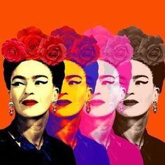 Diva Frida Pop