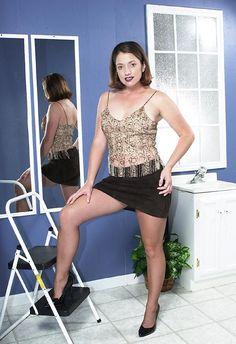 Adrianne pantyhose