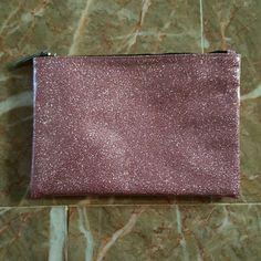 Victoria Secret Bag/Wallet Great Zipper Makeup Bag or Large Wallet Victoria's Secret Bags Cosmetic Bags & Cases
