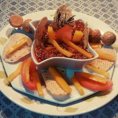 Chilli - receita mexicana com feijão