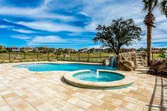 Reunion Resort 997 in Reunion Resort, Orlando at Top Villas from only $6,650 per week!