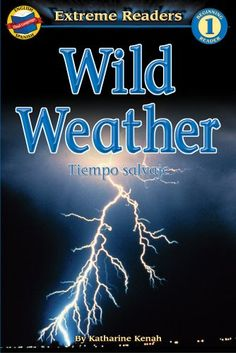 Wild Weather = Tiempo salvaje / Katharine Kenah (2005)