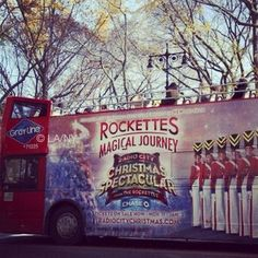 #rockettes #nyc #radiocitymusic #Christmasspectacular #centralpark
