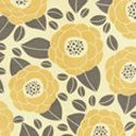 Joel Dewberry Bloom From the Ginseng Collection.  HDJD02  My FAVORITE fabric ever!