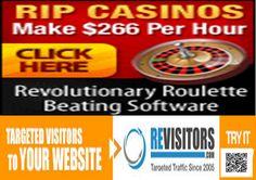 Bleed The Casinos Dry With This Revolutionary Roulette Beating Software http://fd38b865vkcv5u0dnpybblui1j.hop.clickbank.net/?tid=ATKNP1023