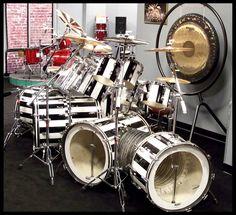 alex van halens drums - Google Search