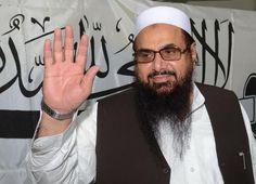 Hafiz Saeed Slams 'Terror' Label for Jamat-Ud-Dawa, Says It Serves People