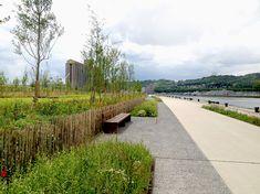 Presquile_Rollet_Park-Atelier_Jacqueline_Osty_&_associes-13 « Landscape Architecture Works | Landezine