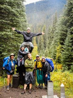 21 Tips For the First-Time Thru-Hiker