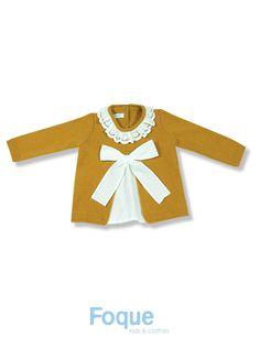 a4b0179e3977 Comprar Jersey mostaza Foque - Oferta 55,00 €