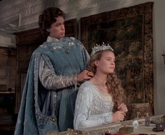 Pin for Later: The 30 Most Iconic Film Wedding Dresses of All Time The Princess Bride