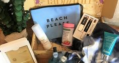 FabFitFun COUPON CODE SBS10 and you get $10 off.That's on $39.99 for your first quarterly box! FabFitFun Spring 2017 Subscription Box!