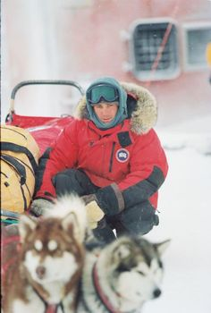 Paul Walker...Eight Below