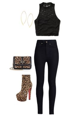 """Untitled #1932"" by janglin725 ❤ liked on Polyvore"