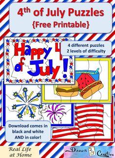 Free 4th of July pri