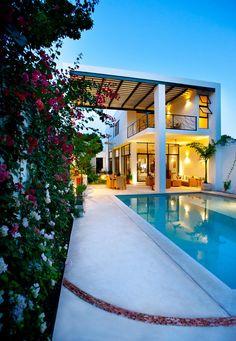 Casa CP78 by Taller Estilo Arquitectura 14