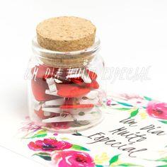 mini pregadores coração lembrancinha de casamento - Lembrancinhas e Decoração Romântica para Festas   Um Dia Muito Especial