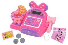 Minnie Mouse Cash Register #Disney 31$