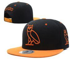 OVOXO Snapback hats Cheap mens women adjustable sports baseball caps 11 styles hiphop cap Free Shipping $9.99