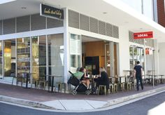 Bourke Street Bakery Neutral Bay - Cafe - Food & Drink - Broadsheet Sydney