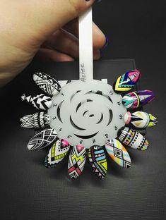 Super nail art design diy lines Ideas Natural Nail Designs, Beautiful Nail Designs, Aztec Nails, Chevron Nails, Indian Nails, Almond Flower, Geometric Nail, Trendy Nail Art, Christmas Nail Designs